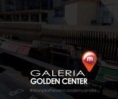 Galeria Golden Center, aqui tem Monpla!